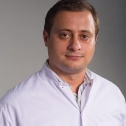 Dr Alin Pandea - medic ortoped