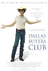 »Dallas Buyers Club« von C. Borten & M. Wallack