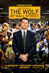 »The Wolf of Wall Street« von Terence Winter
