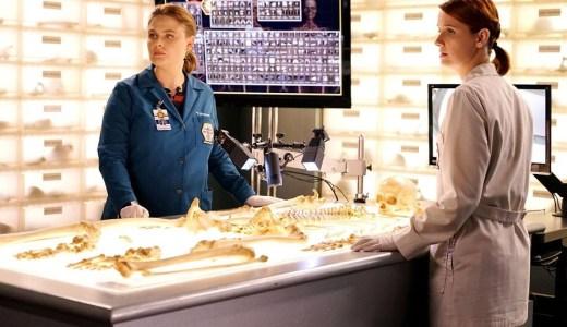 BONES -骨は語る- シーズン12 4話のあらすじと感想