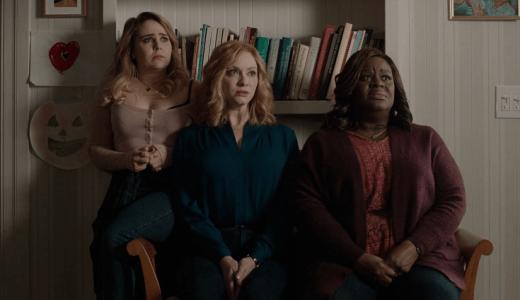 グッドガールズ: 崖っぷちの女たちシーズン1第1話あらすじ&感想