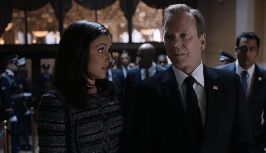 サバイバー:宿命の大統領シーズン1第3話あらすじ&感想