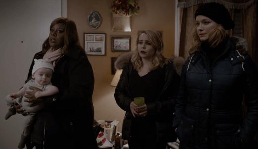 グッドガールズ: 崖っぷちの女たちシーズン1第7話あらすじ&感想