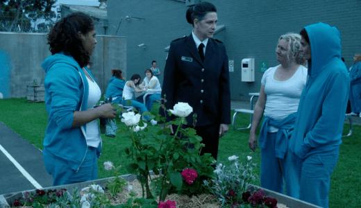 ウェントワース女子刑務所シーズン2第1話の感想とネタバレ