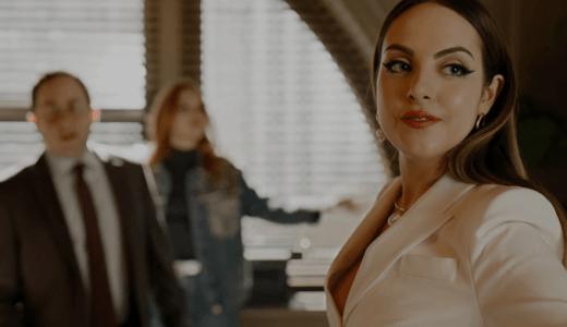ダイナスティシーズン2エピソード第16話のネタバレ&感想