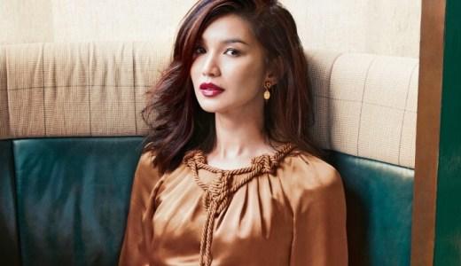 ジェンマ・チャンの魅力に迫る!インスタ・彼氏・出演作など