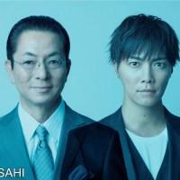 UTB Los Angeles premieres record-setting Japanese drama Hanzawa Naoki