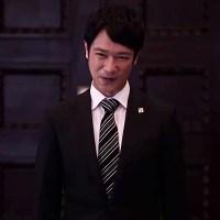 Hanzawa Naoki - Episode 1 (Review)