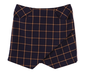 FREE'S SHOPの可愛い巻きスカート