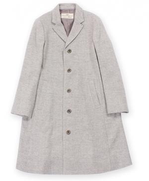 nest Robeのコートがカジュアル可愛い
