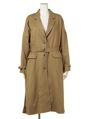 The Dayz tokyoのコートも素敵