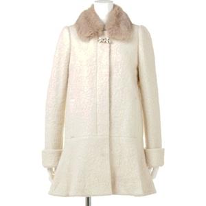 Rirandtureのコート可愛いよね!