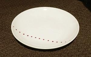 この100均のお皿に似てたの