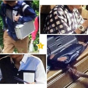 【1話2話着用】翔平(菊池風磨くん)バッグ・シャツ・アウターなど「時をかける少女」