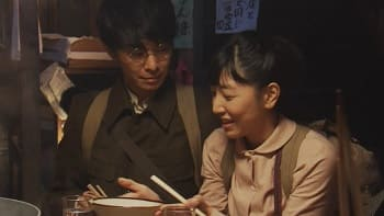 『まんぷく』25話 感想