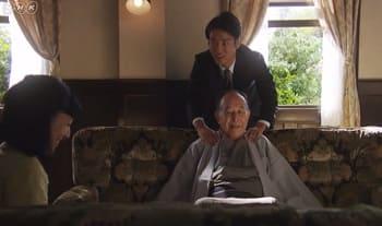 『まんぷく』第42回感想 三田村会長