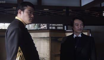 『西郷どん』42話感想 井上馨