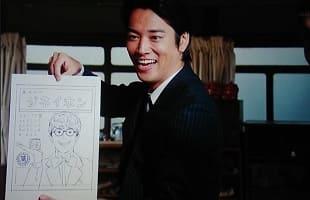『まんぷく』第63回感想 まんぺい印のダネイホン