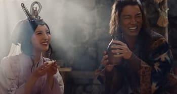 『まんぷく』第76回感想 浦島ミルク
