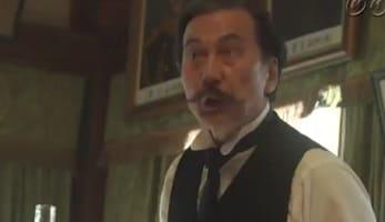 『いだてん~東京オリムピック噺(ばなし)』第1回感想 嘉納治五郎