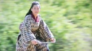『いだてん』感想 熊本自転車節