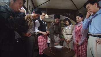 『まんぷく』第109回感想 試食