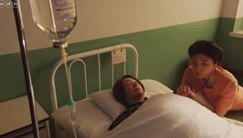 『まんぷく』第141回 感想 入院