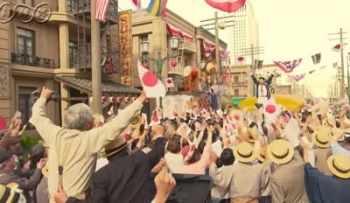 大河ドラマ『いだてん』第31回感想 日系人の誉れ