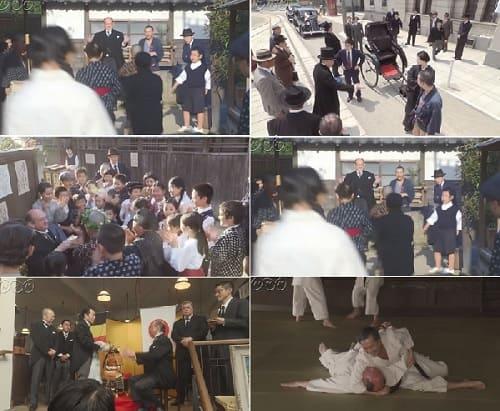 大河ドラマ『いだてん』第34回感想 ラトゥール来日