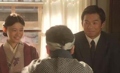 大河ドラマ『いだてん』第37回感想 祝言