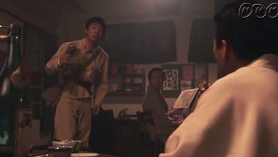 大河ドラマ『いだてん』第38回感想 ランニング
