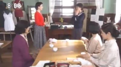 NHK朝ドラ『スカーレット』第13話 感想