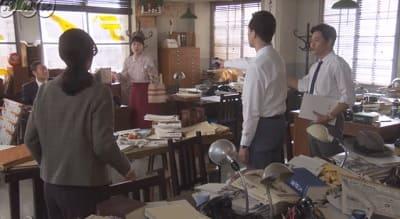 NHK朝ドラ『スカーレット』第18話 感想