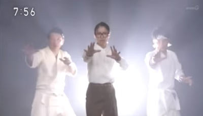 NHK朝ドラ『スカーレット』第20話 感想 荒木荘の3人