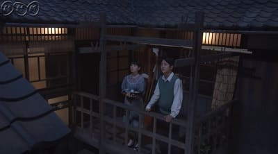 NHK朝ドラ『スカーレット』第24話 感想