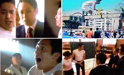 大河ドラマ『いだてん』第41回感想 徳井くん、ちゃんとかなり出てた(笑)