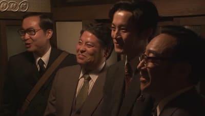 大河ドラマ『いだてん』第44回感想 顔と顔