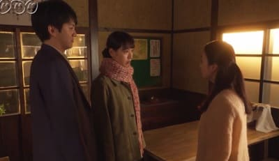 NHK朝ドラ『スカーレット』第36話 感想