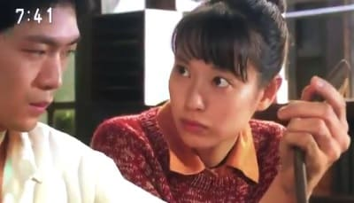 NHK朝ドラ『スカーレット』第59話 感想