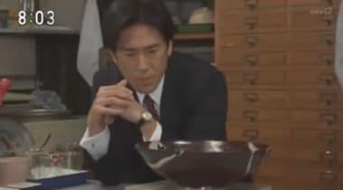 NHK朝ドラ『スカーレット』第66話 感想 敏春さん
