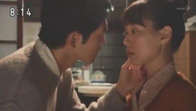 NHK朝ドラ『スカーレット』第69話 感想