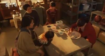 NHK朝ドラ『スカーレット』第74話 感想