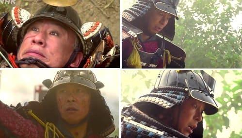 大河ドラマ『麒麟がくる』第2回 感想 2人の叔父上