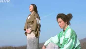 NHK大河ドラマ【麒麟(きりん)がくる】第8回「同盟のゆくえ」 母は強し