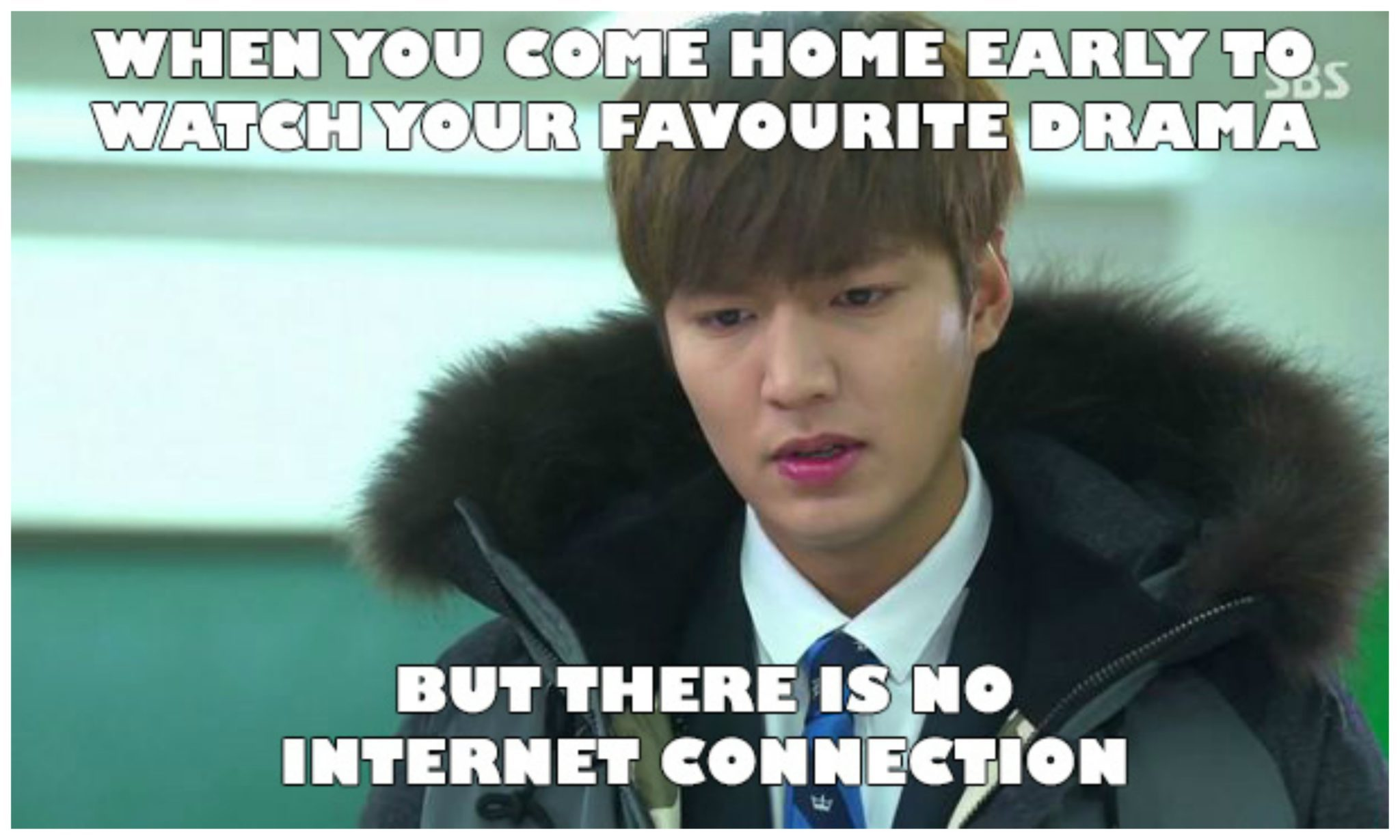 K Drama Memes 2 This Week S Funniest K Drama Memes Dramacurrent
