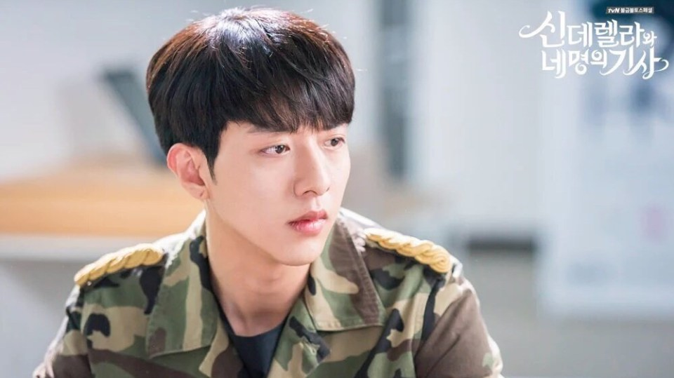 All Military Enlistment/Release Dates for Korean Drama and