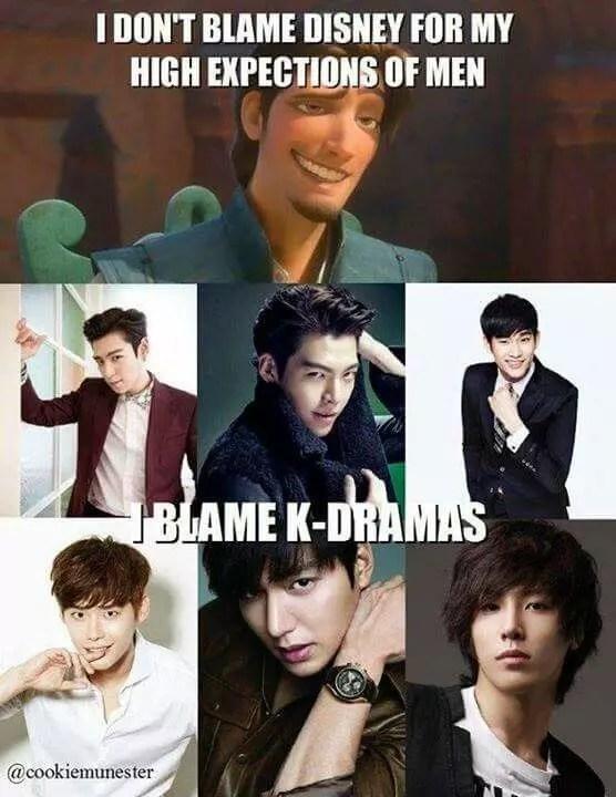 I Am Kdrama
