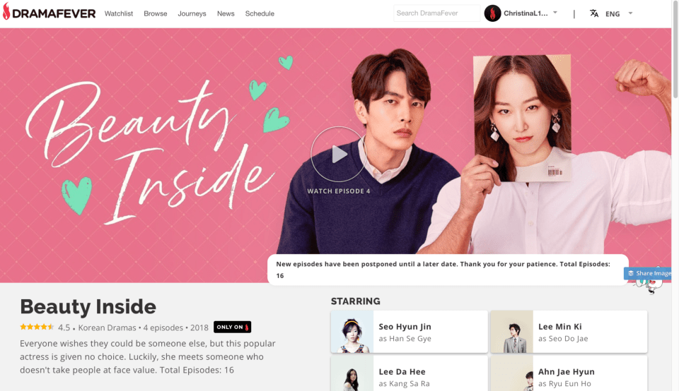 What Happened to Dramafever? A Closer Look at the KDrama
