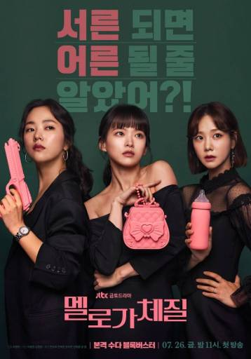 Upcoming Korean Dramas July 2019 - DramaCurrent