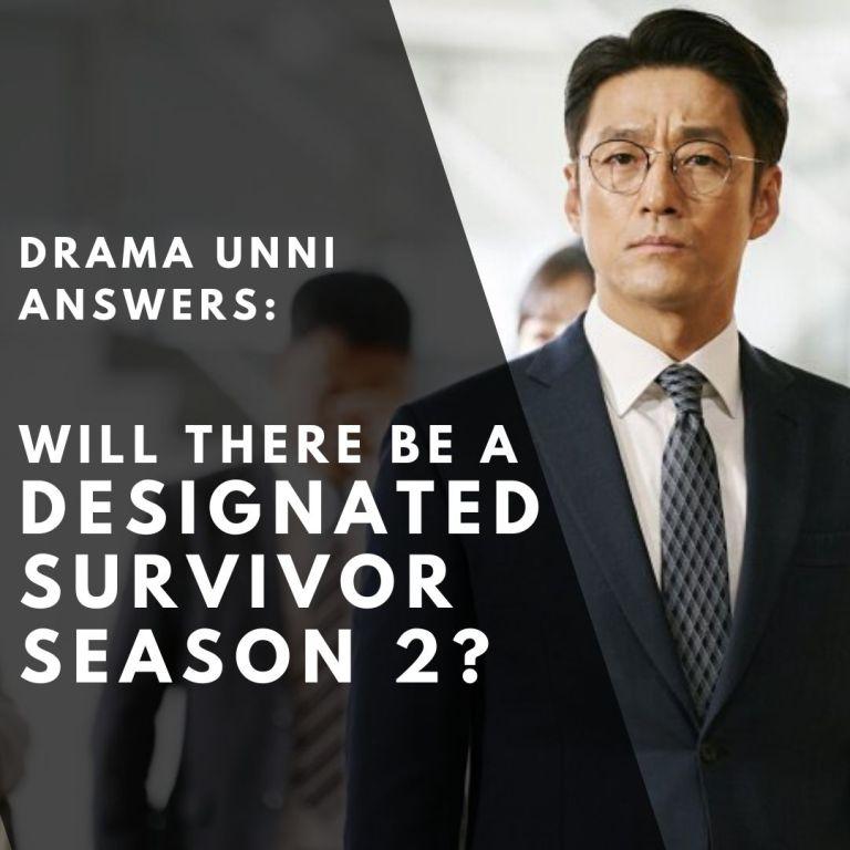 Will There Be A Designated Survivor Season 2? – Drama Unni Answers